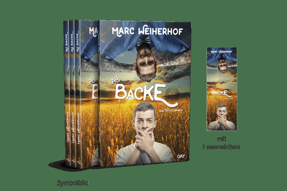Au Backe (Taschenbuch)