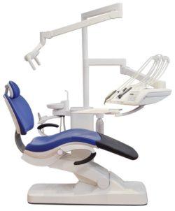 #MarcInside | Der Zahnarztstuhl