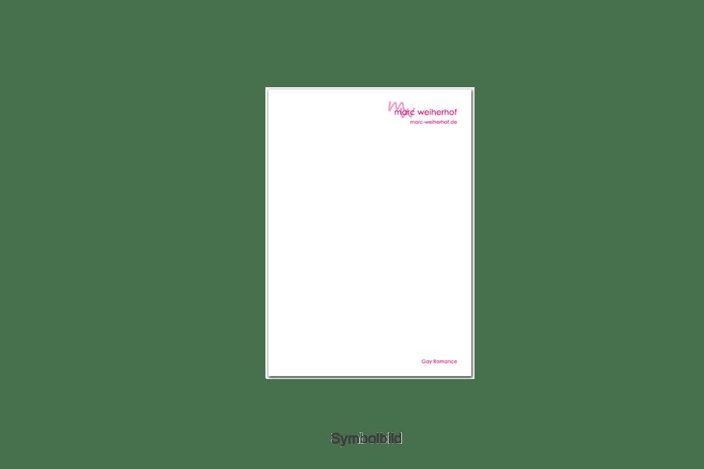Notizblock (DIN A6)