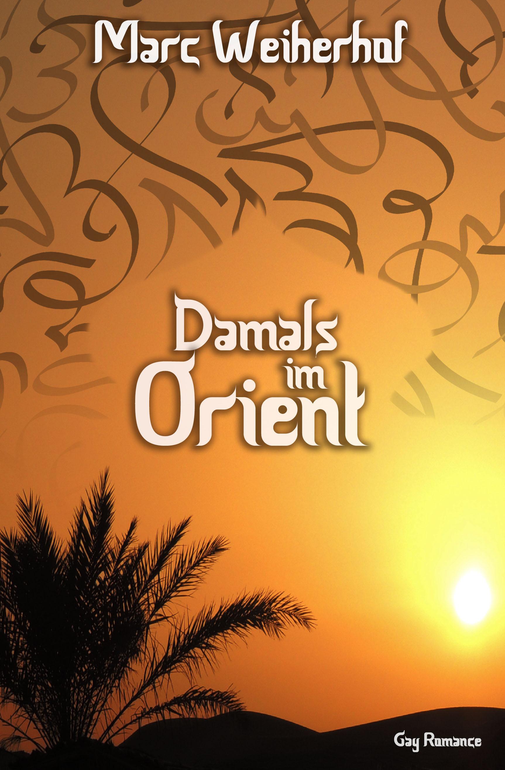 Damals-im-Orient-(E-Book-Cover)