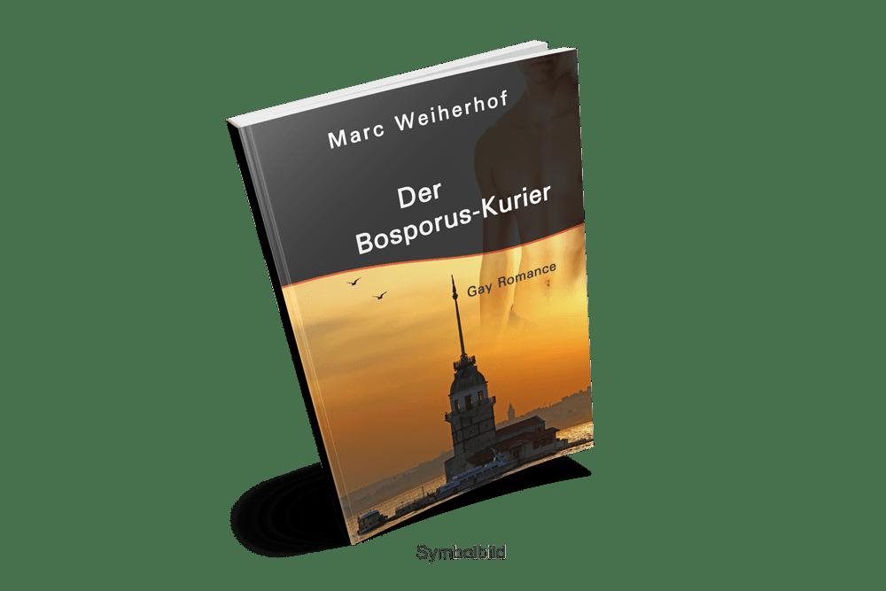 Der Bosporus-Kurier (Taschenbuch)