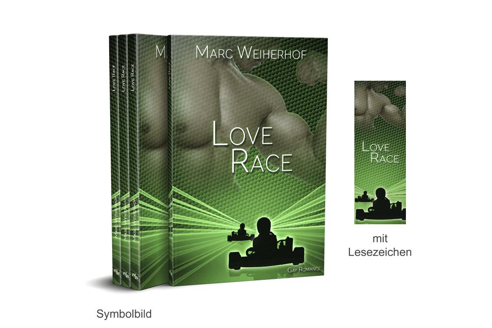 Love Race (Taschenbuch)