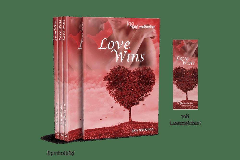 LoveWins (Taschenbuch)