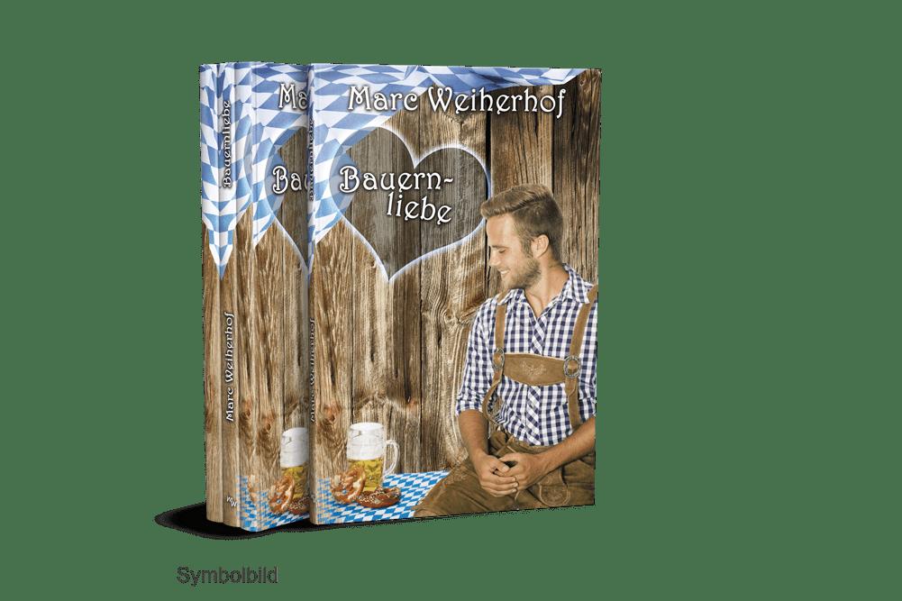 Bauernliebe (Taschenbuch)