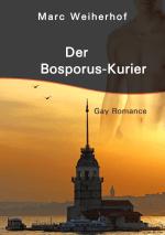 Der Bosporus-Kurier (Cover)