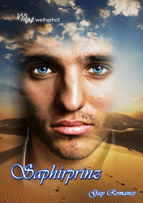 saphirprinz-cover
